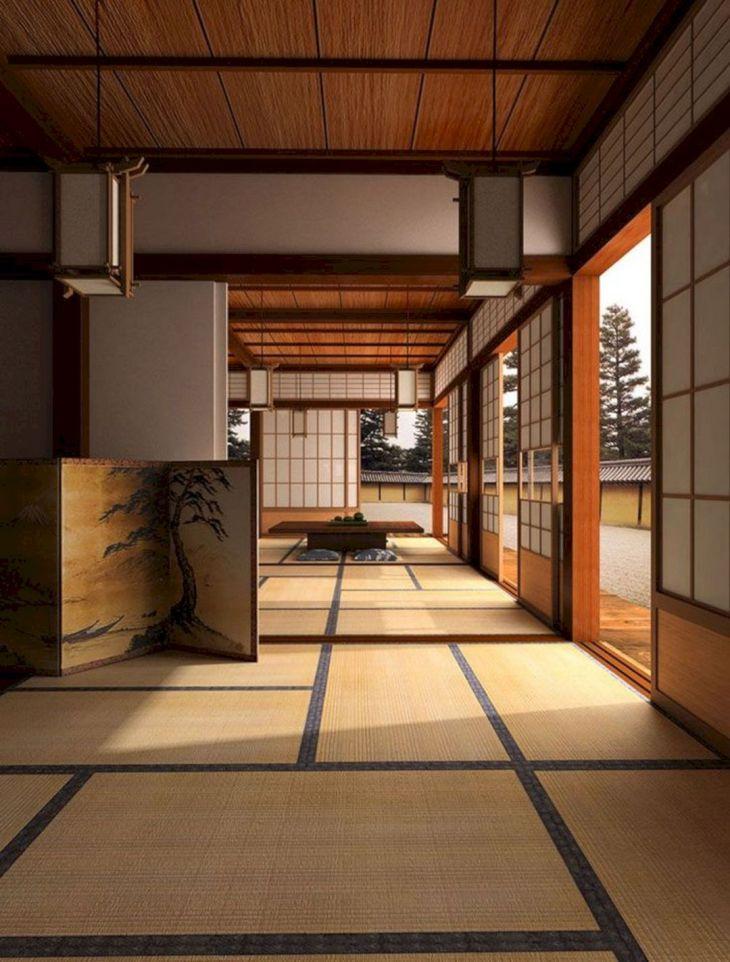 Japanese Home Decor Design 40