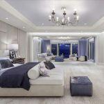 Modern Luxury Bedroom Design 38