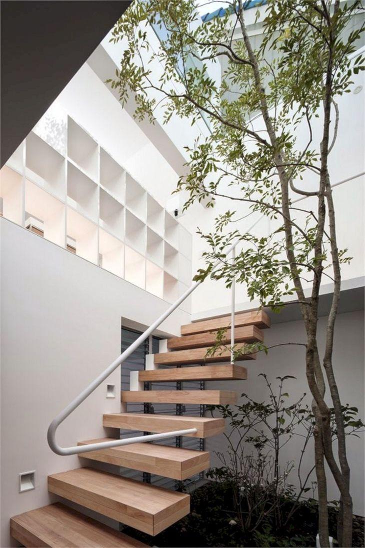Outdoor Stairway Ideas 110