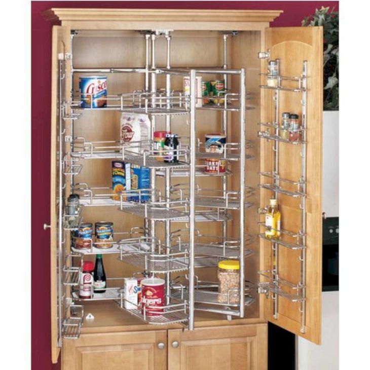 RV Kitchen Storage Design Ideas 28