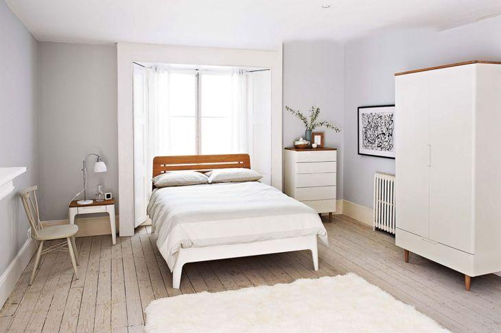 Scandinavian Bedroom Decorating Ideas 12