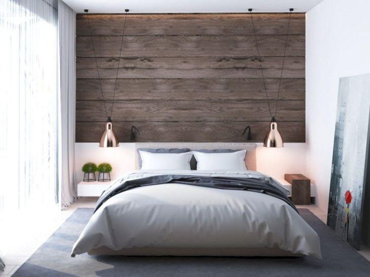 Scandinavian Bedroom Decorating Ideas 18