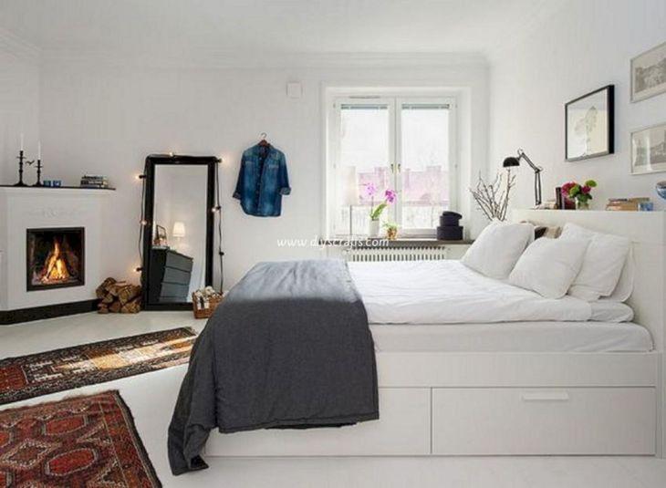 Scandinavian Bedroom Decorating Ideas 3