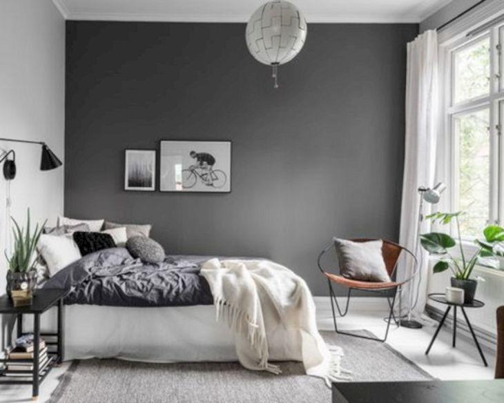 Scandinavian Bedroom Decorating Ideas 5