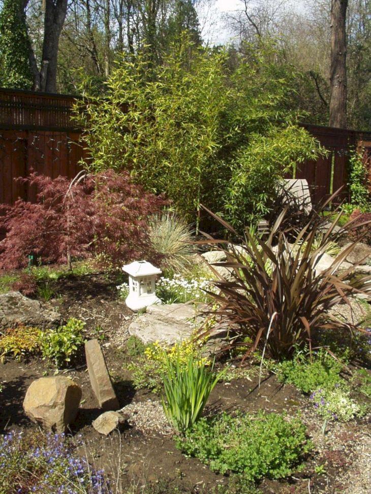 Vegetable Zen Garden Ideas 11