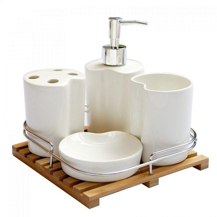Bathroom Accessories 161