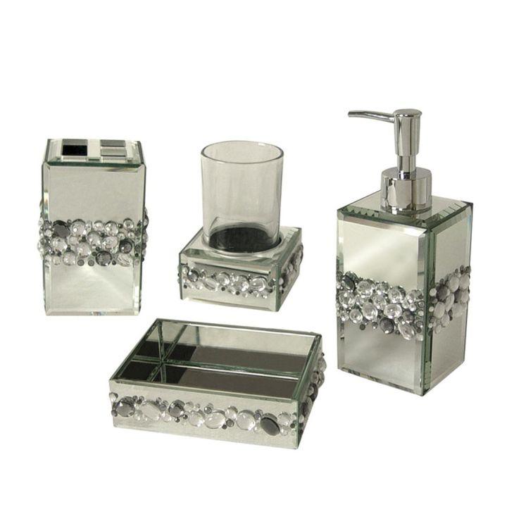 Bathroom Accessories 201