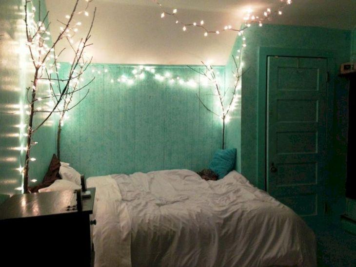 Bedroom Light Ideas 14