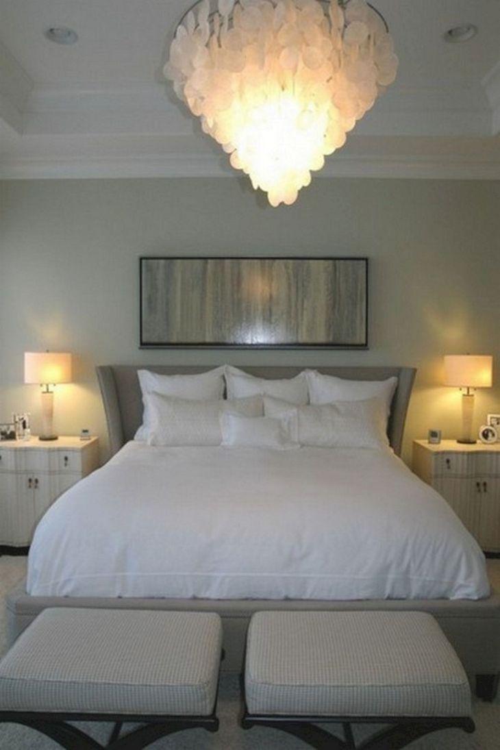 Bedroom Light Ideas 19