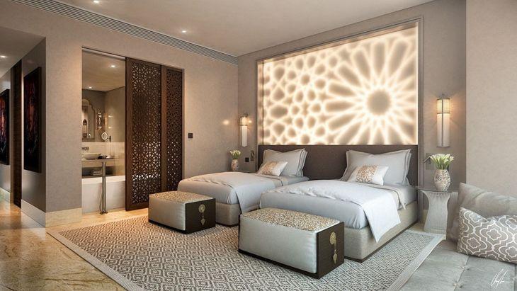 Bedroom Light Ideas 21