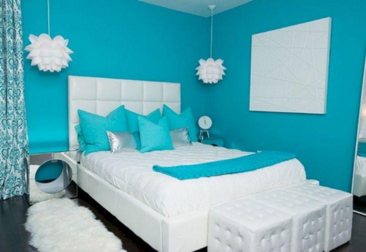 Blue Girls Bedroom Ideas 08