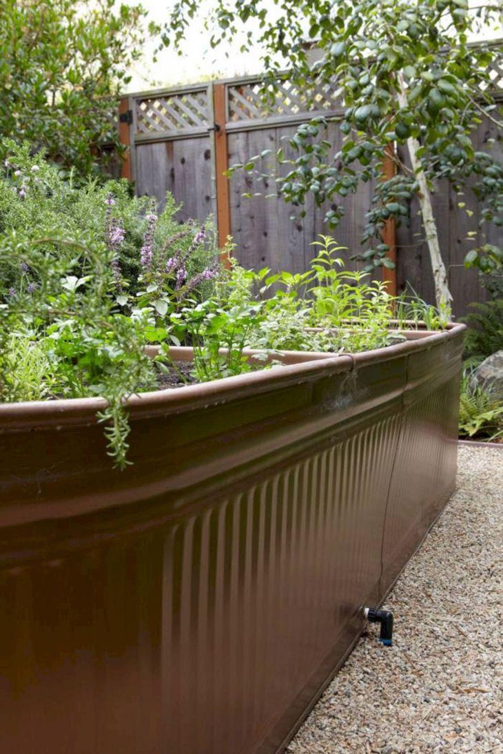 DIY Raised Garden Beds 27
