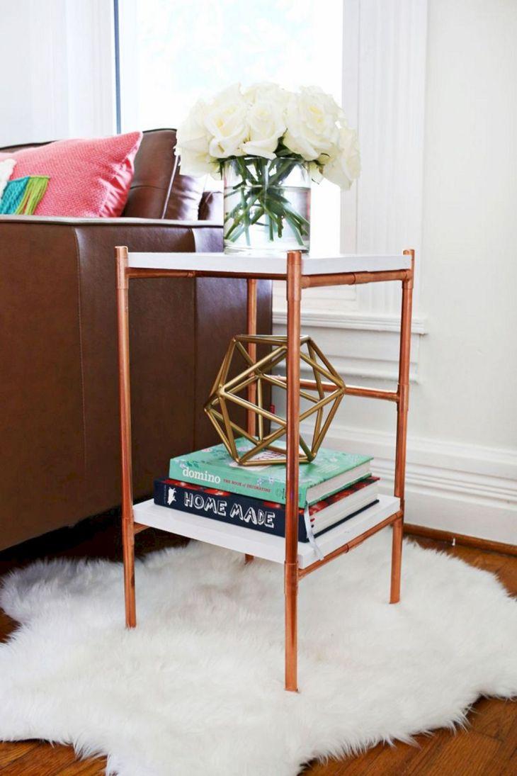 DIY Side Table Ideas 101