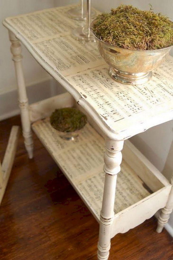 DIY Side Table Ideas 1023