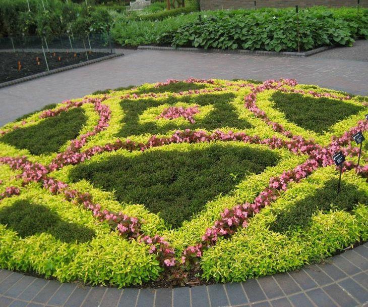 Flower Bed Design Ideas 2