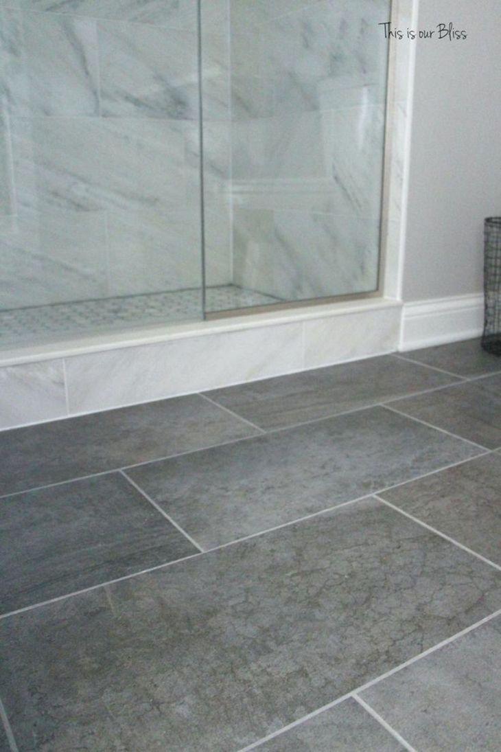 Gray Bathroom Floor Tile (4)