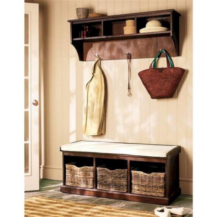 Home Entrance Shelves 1014