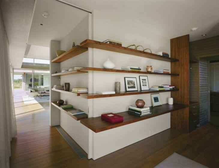 Home Entrance Shelves 1015