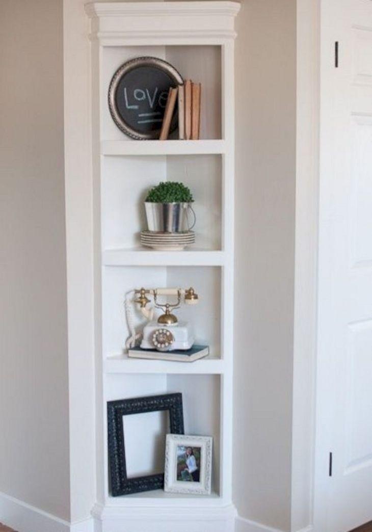 Home Entrance Shelves 1018