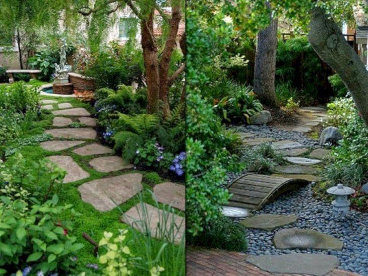 Home Garden Pathway 150