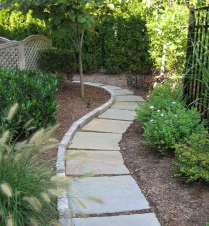 Home Garden Pathway 20
