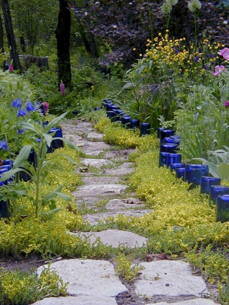 Home Garden Pathway 40