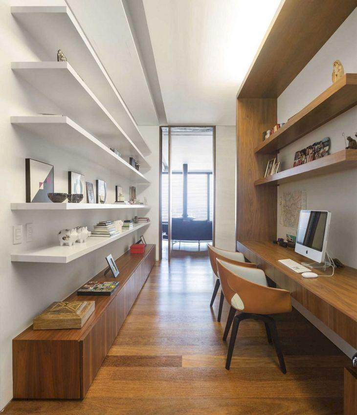 Home Office Interior Design 113