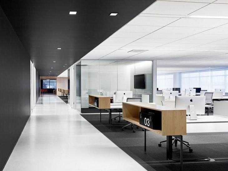 Home Office Interior Design 118