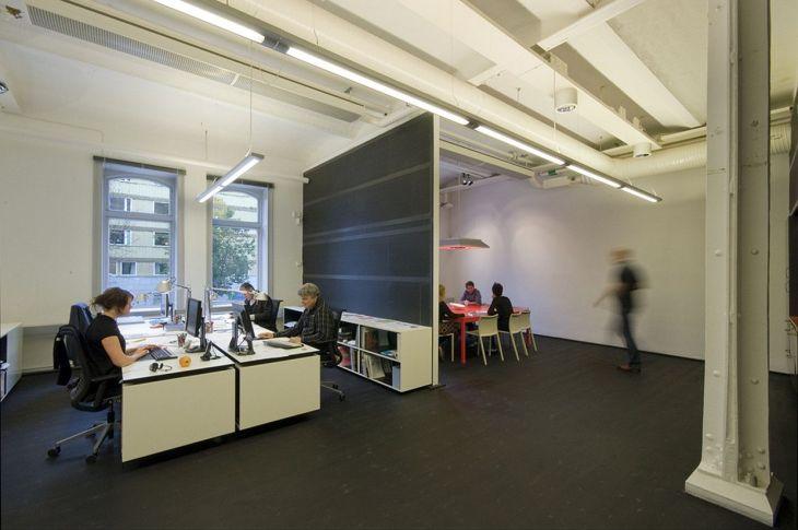 Home Office Interior Design 12