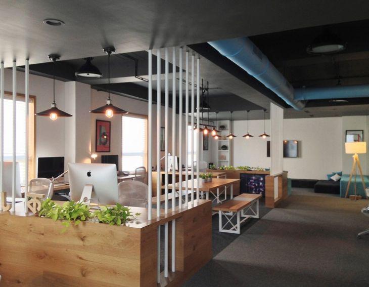 Home Office Interior Design 123
