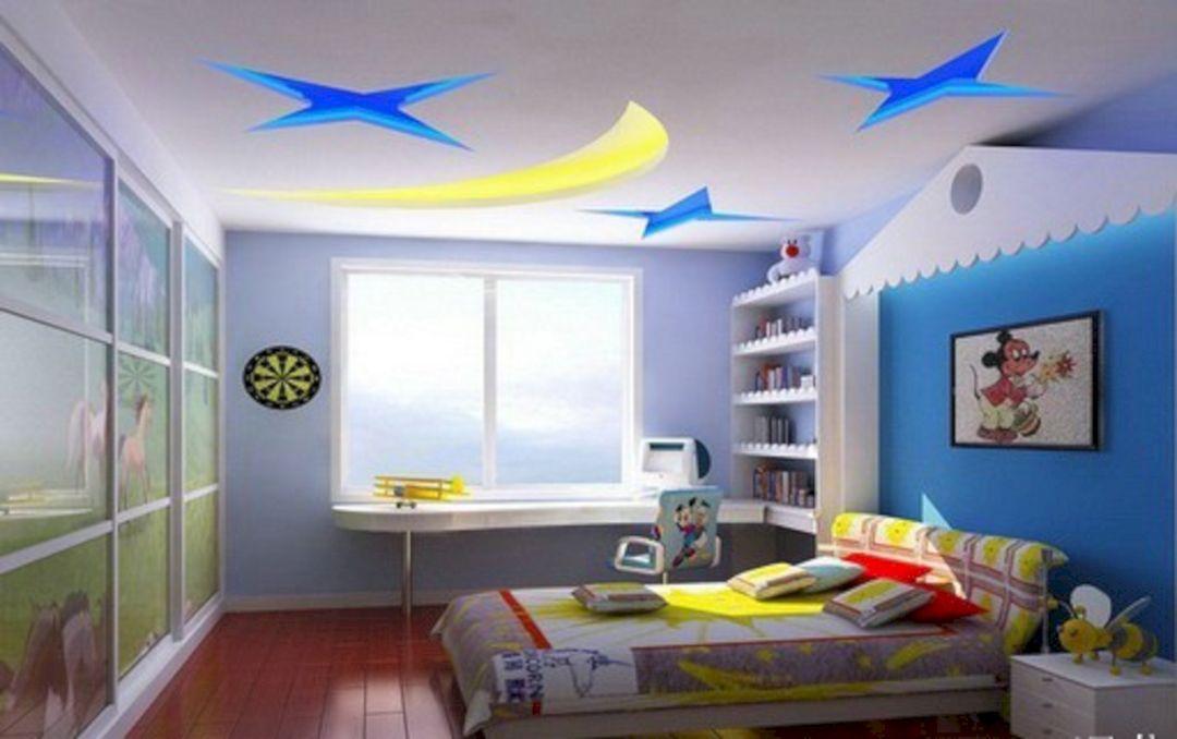 Home Wall Interior Design Ideas 19