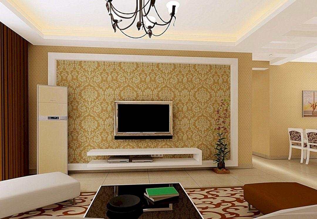 Home Wall Interior Design Ideas 28