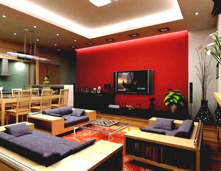 Home Wall Interior Design Ideas 6