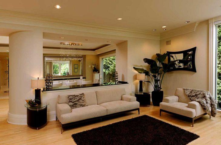 Home Wall Interior Design Ideas 7