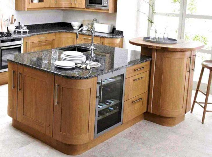 Kitchen Islands with Breakfast Bar 61