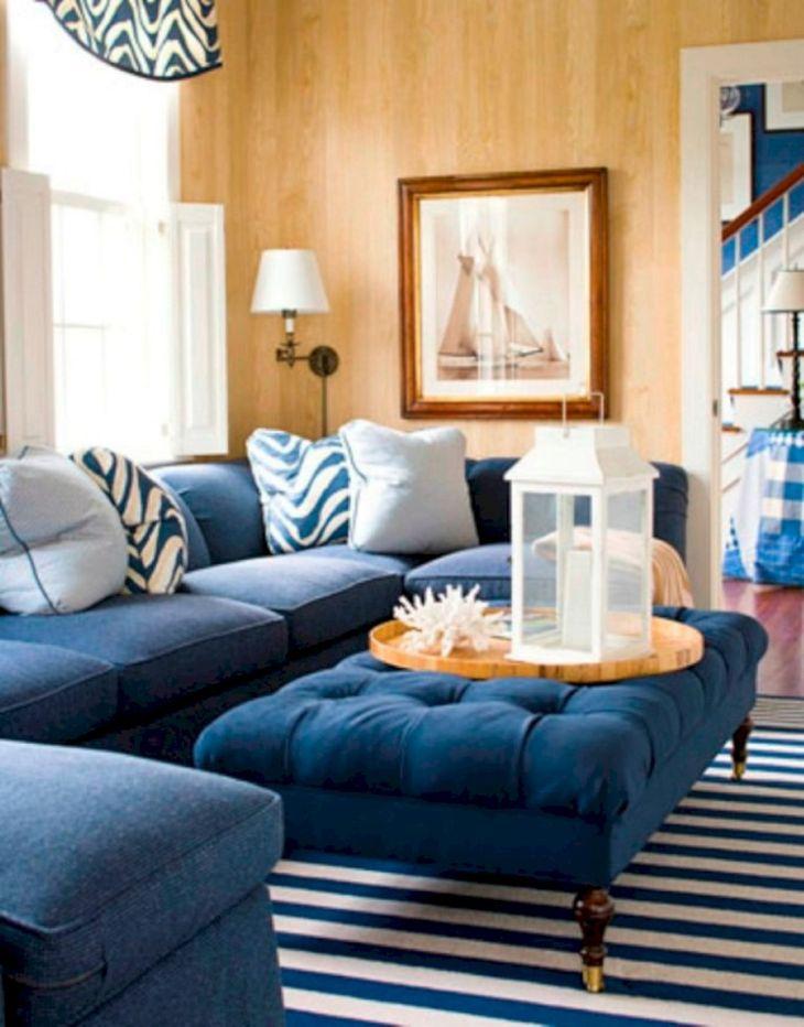 Living Room Colorful Sofa 4