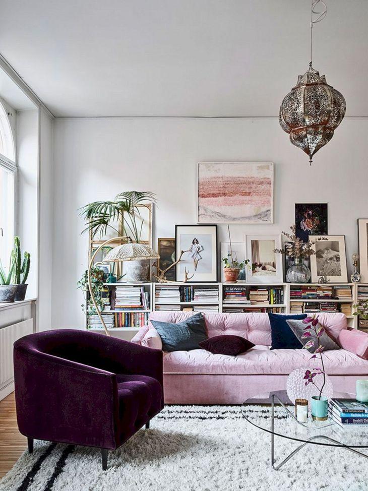 Living Room Colorful Sofa 5