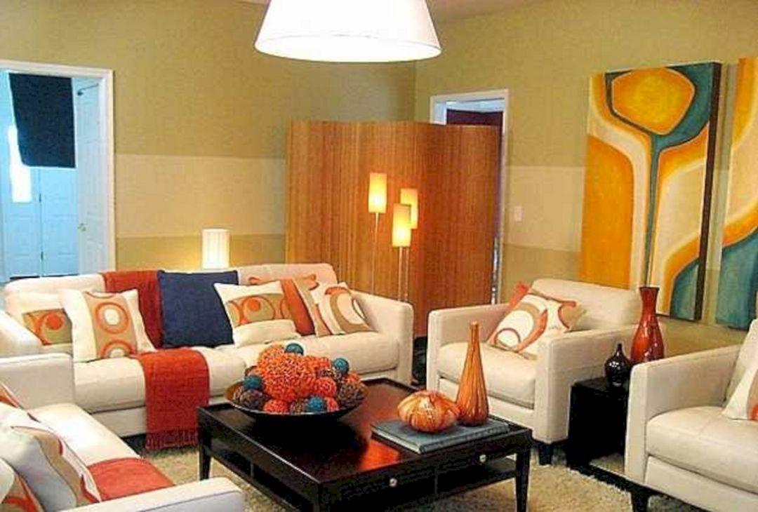 Living Room Pillow Ideas 141