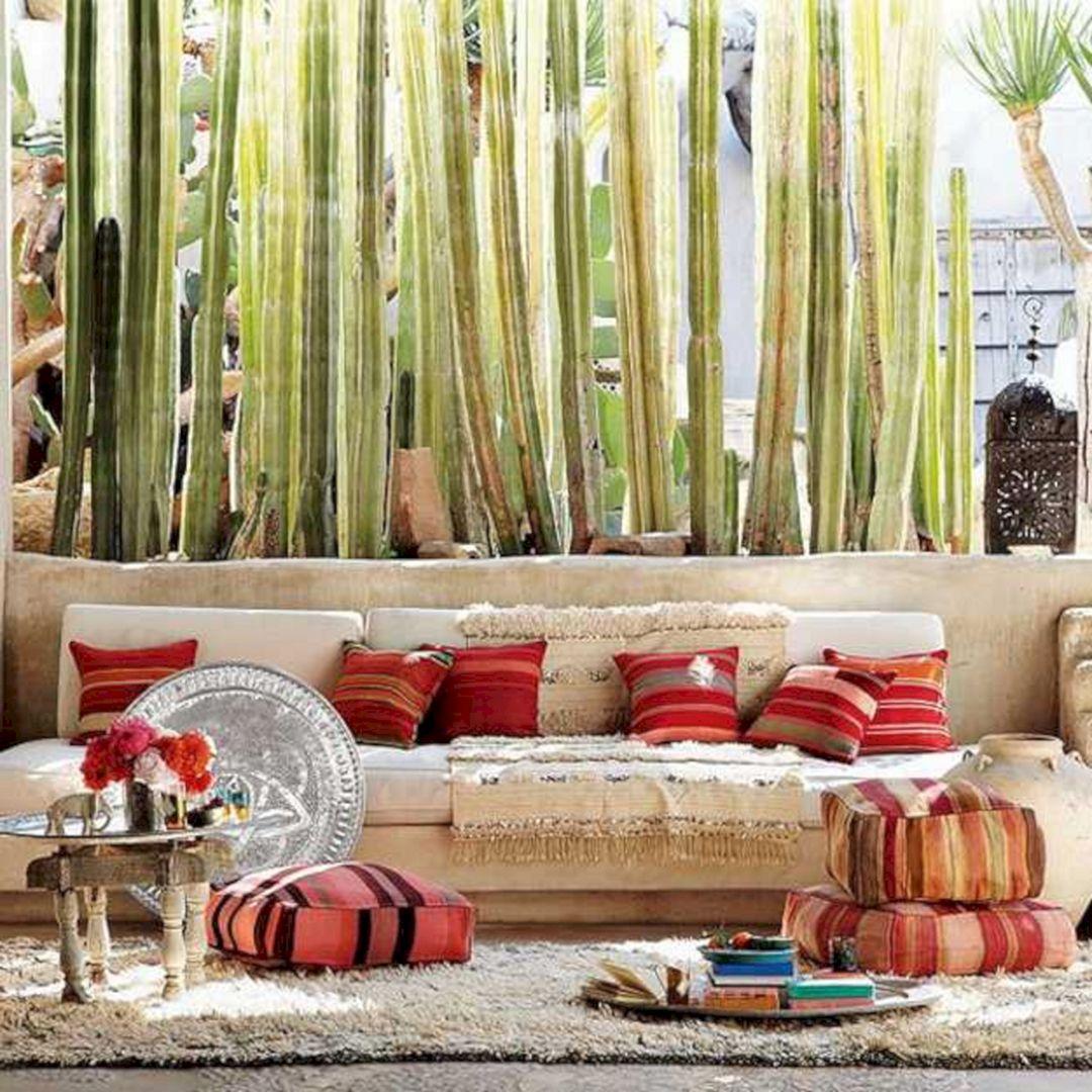 Living Room Pillow Ideas 161