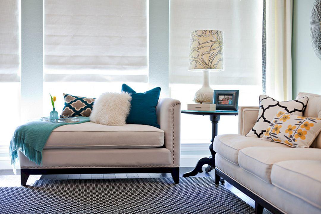 Living Room Pillow Ideas 241