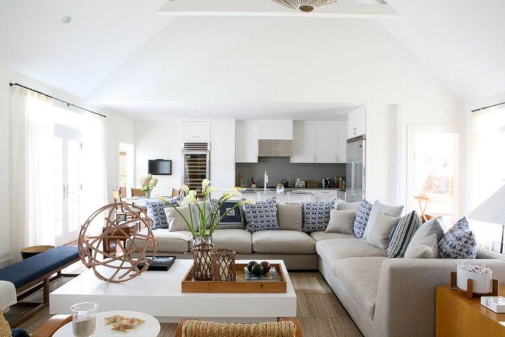 Living Room Pillow Ideas 271