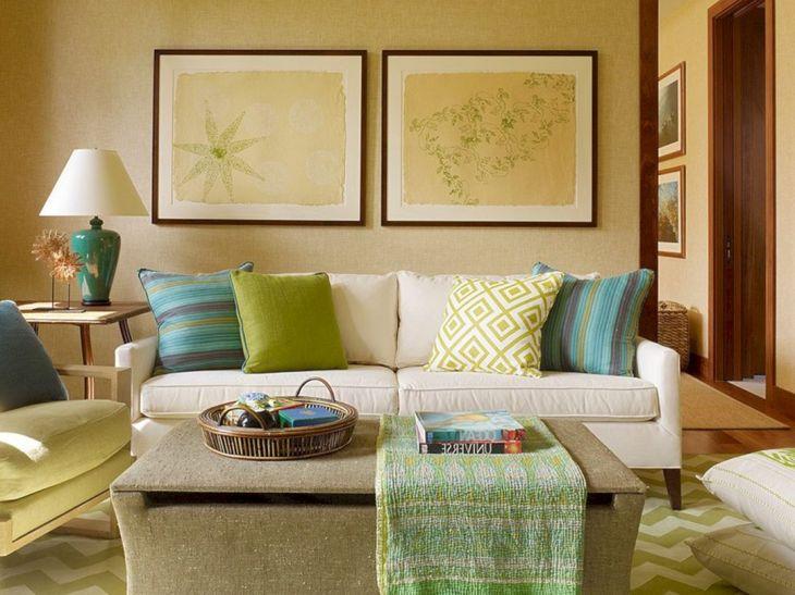 Living Room Pillow Ideas 51