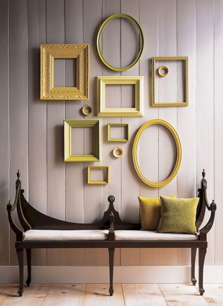 Living Room Wall Art Ideas 017