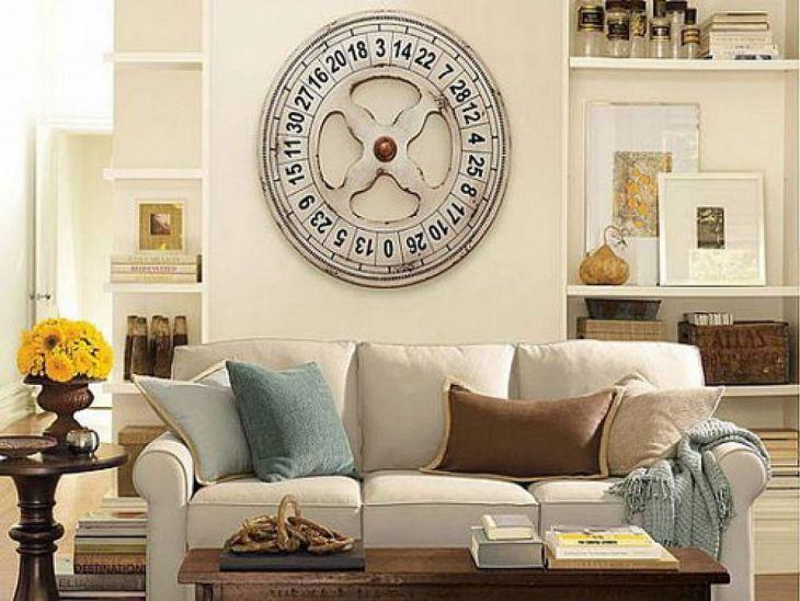 Living Room Wall Art Ideas 020