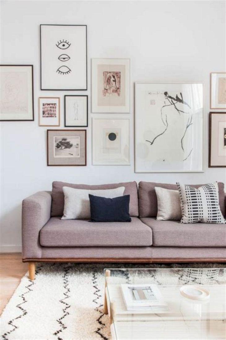 Living Room Wall Art Ideas 06