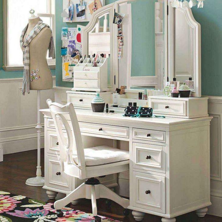 Makeup Vanities Design 27