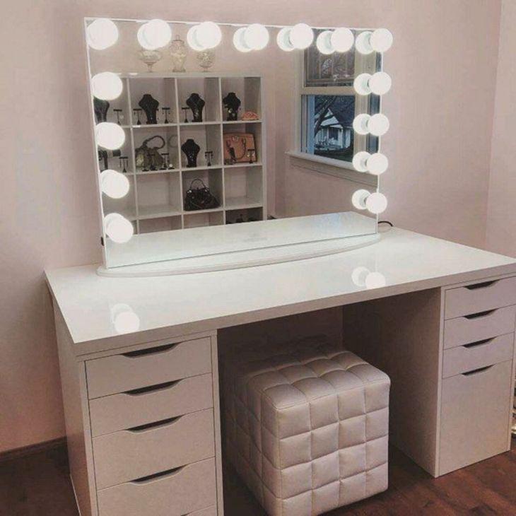 Makeup Vanities Design 37