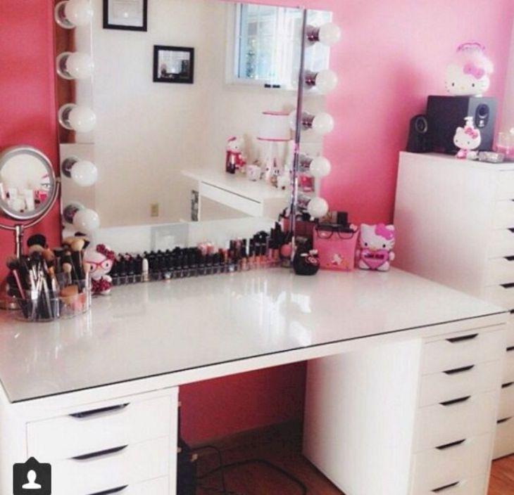 Makeup Vanities Design 40