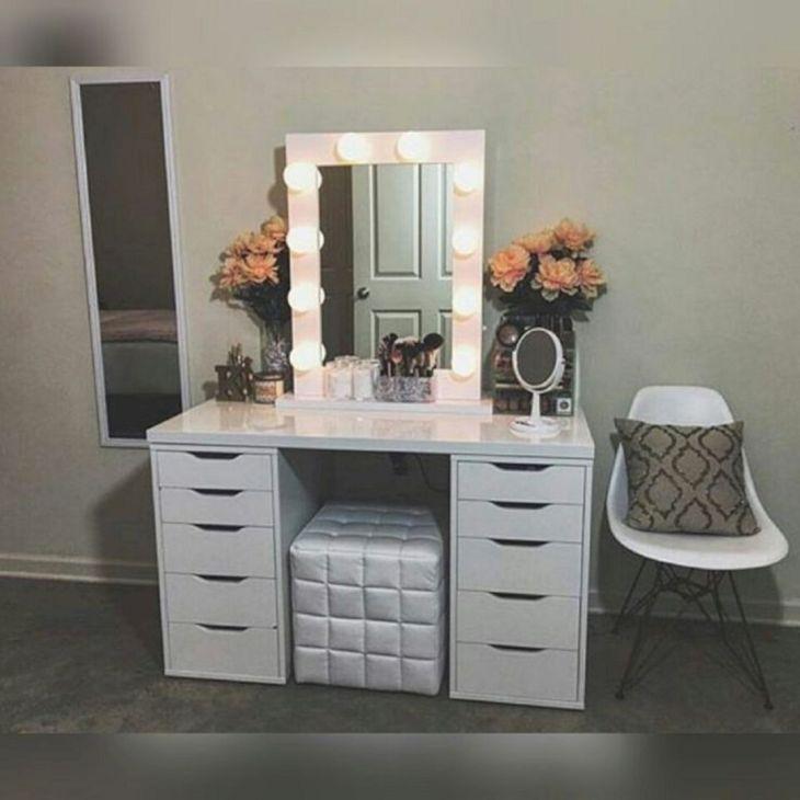 Makeup Vanities Design 41