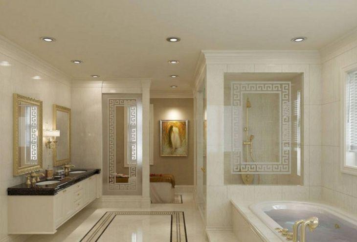 Master Bathroom Design and Decor 10